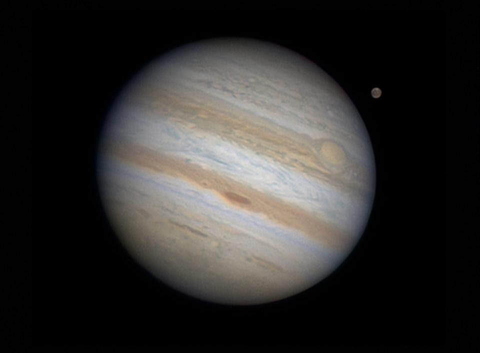 Zobacz Temat Jakość Luster Teleskop 243 W Www Astromaniak