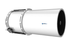 Carbon tube telescopes