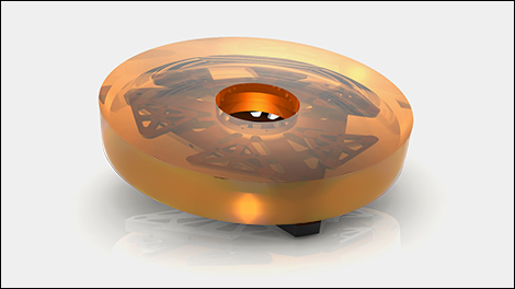 mirrors for telescopes, laser applications, LiDAR systems for remote detection and other applications